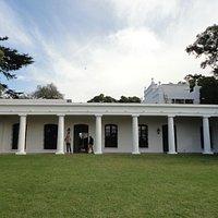Museo Histórico Juan Martín de Pueyrredón