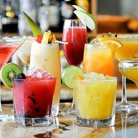 Range of Bespoke Cocktails
