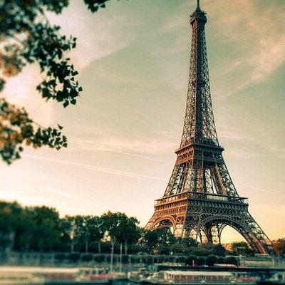 Paris Babylon Tours