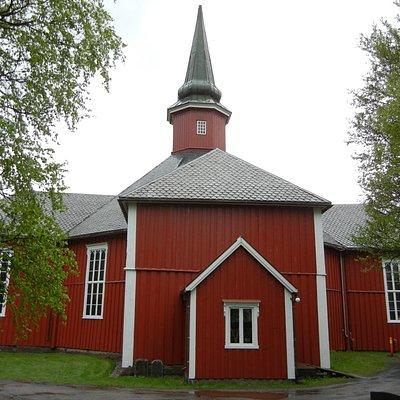 Dolstad Church