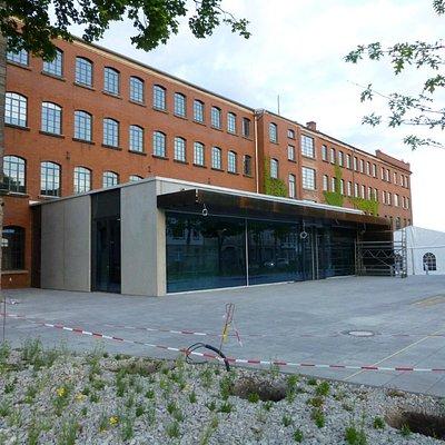2014-05 Siemens MedMuseum, Erlangen