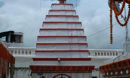 baba basukinath temple