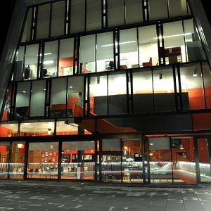 The Source Arts Centre Thurles