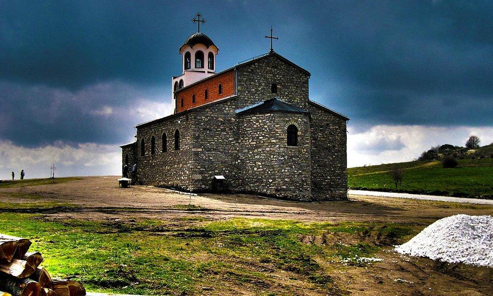 Preobrazenie Monastery