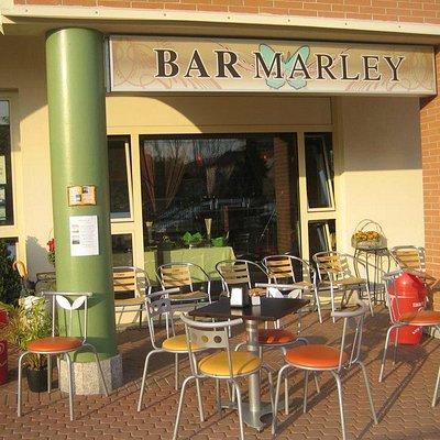 Bar Marley gallarate