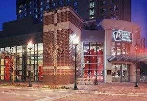 Roundhouse theater
