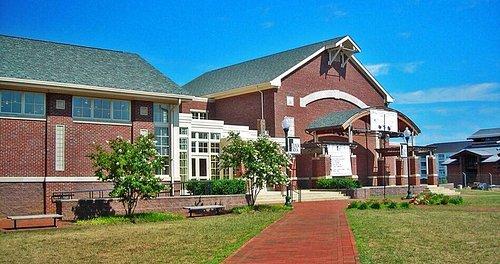 Blackrock arts center