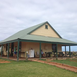 Lighthouse Keepers Cottage Museum