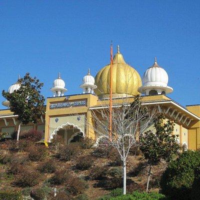 Sikh Gurudwara Sahib - San Jose