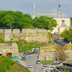 Kamianets-Podilskyi: Armenian Bastion