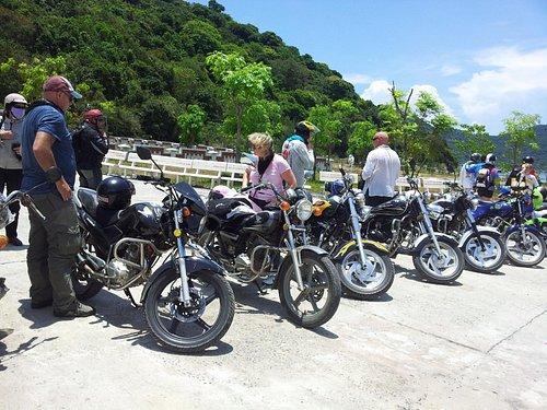 vietnam bikers tour