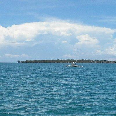 Suyac Island