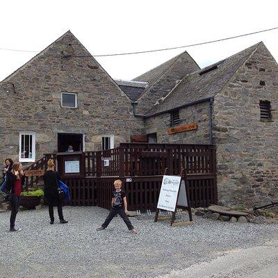 Blair Athol Watermill and Tea Room