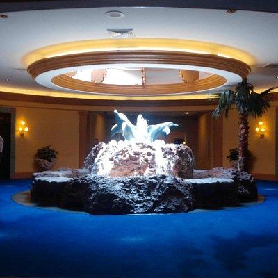 Inside Atlantis
