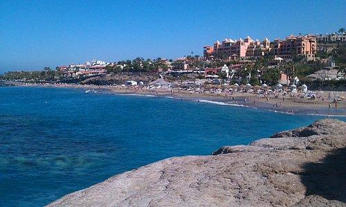 Nearby Costa Adeje