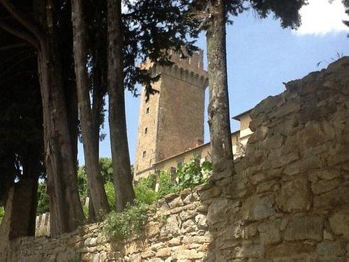 il Palazzone, Cortona