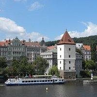Vltava River, Repubblica Ceca