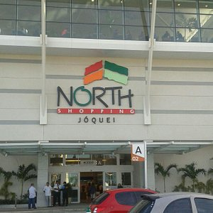North shopping