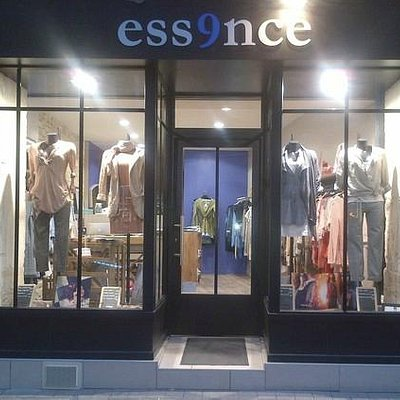 Boutique ess9nce