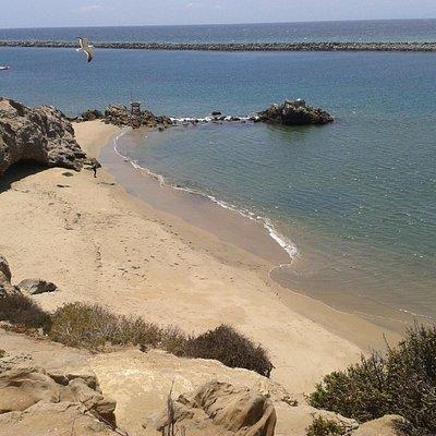 Corona Del Mar cove