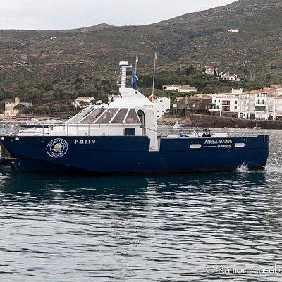 Barco del Centro