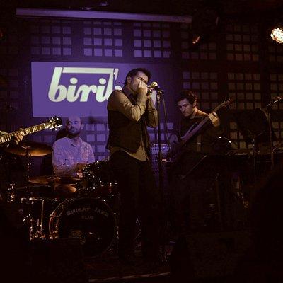 Biribay - Blues Jam Session