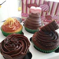 cupcakes Delalê ...