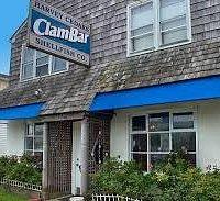 The Clam Bar in Beach Haven , NJ Long Beach Island