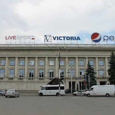 Vasil Leviski National Stadium, Sofia