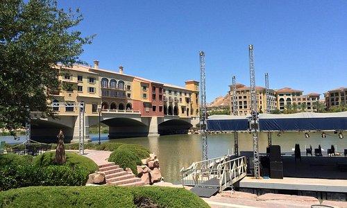 Florence in Las Vegas :)