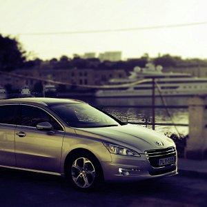 Platinum Cabs - business class travel