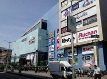 City Centre Mangalore