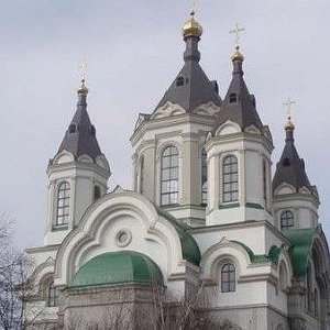 Свято-Покровский Архиерейский Собор