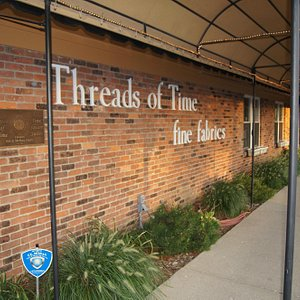 Threads of Time