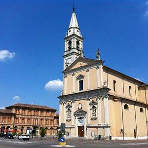 Santa Maria Maggiore a San Bonifacio