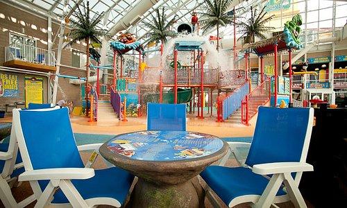 WaTiki Indoor Waterpark