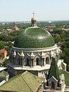 Cathedral Basil... o