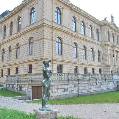 Музей Линденау