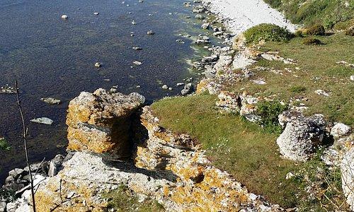 Fågelberg västra sidan