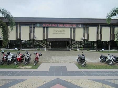 Museum Negeri Pontianak