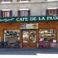 Restaurant specialites portugaises &francaises