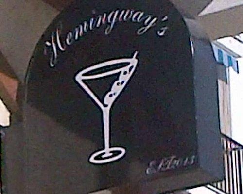 hemingways calle malaga