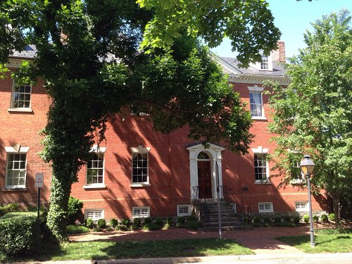 House of Robert Lee
