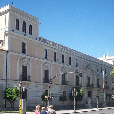 Palacio Real, Valladolid