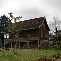 casa do Memorial