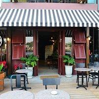 N10 cafe, Bangkok