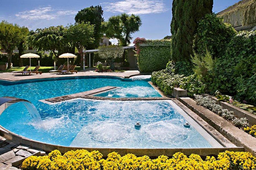 HOTEL EUROPA TERME (Abano Terme): Prezzi 2020 e recensioni