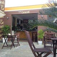 Cafe Caracoli