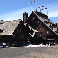 Beautiful inn! :)