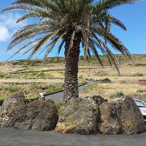 Praia Formosa, Santa Maria.